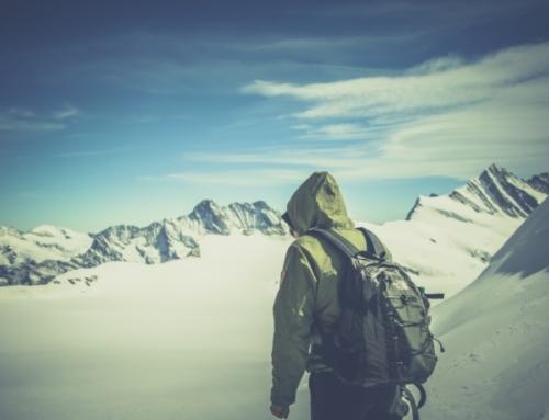 3 lebenswichtige Werkzeuge – Teil 1: Der Rucksack