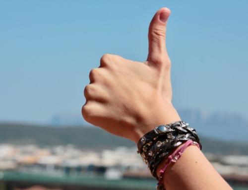Das Gesetz der Anziehung: Warum der Fokus auf das Positive so wichtig ist (Audio)