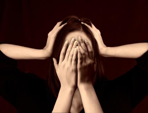 Negativspirale durchbrechen: Negatives Gedankenkreisen beenden + verlernen